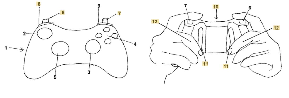 Против Valve начался суд по делу о нарушении патента игрового контроллера