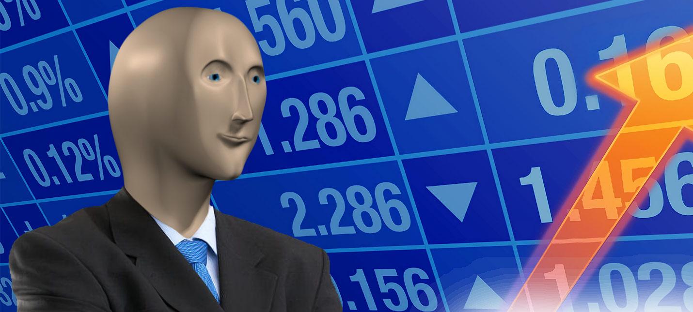 Объясняем, как мемлорды с реддита угрожают обанкротить крупнейшие хедж-фонды с Уолл-Стрит при помощи акций GameStop