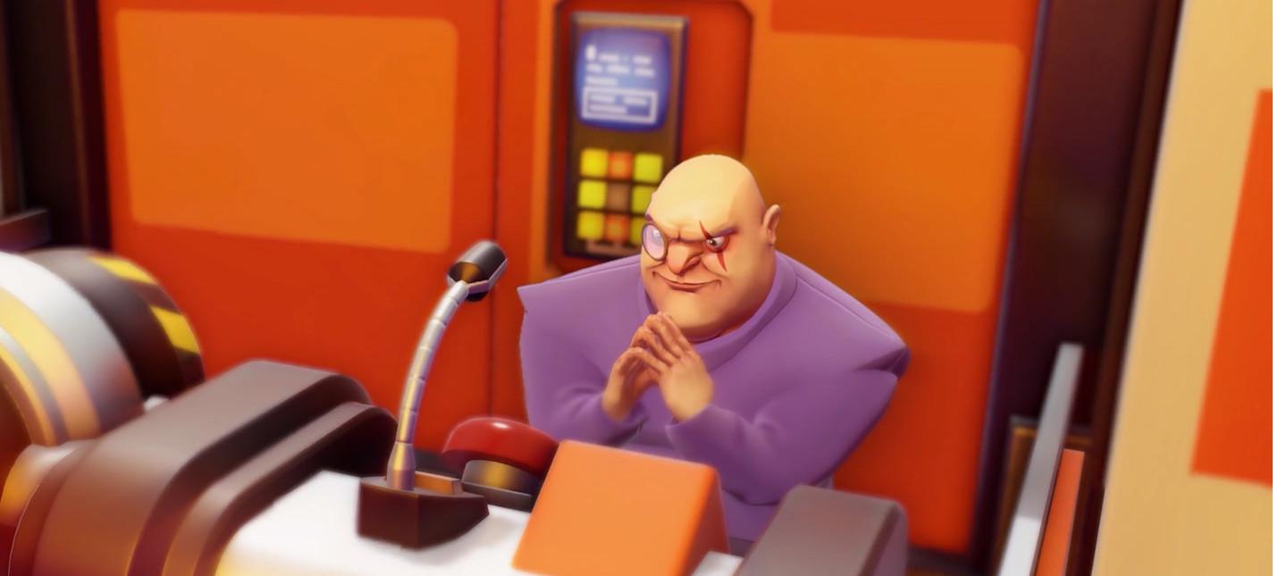 Симулятор злодея Evil Genius 2 выйдет в конце марта