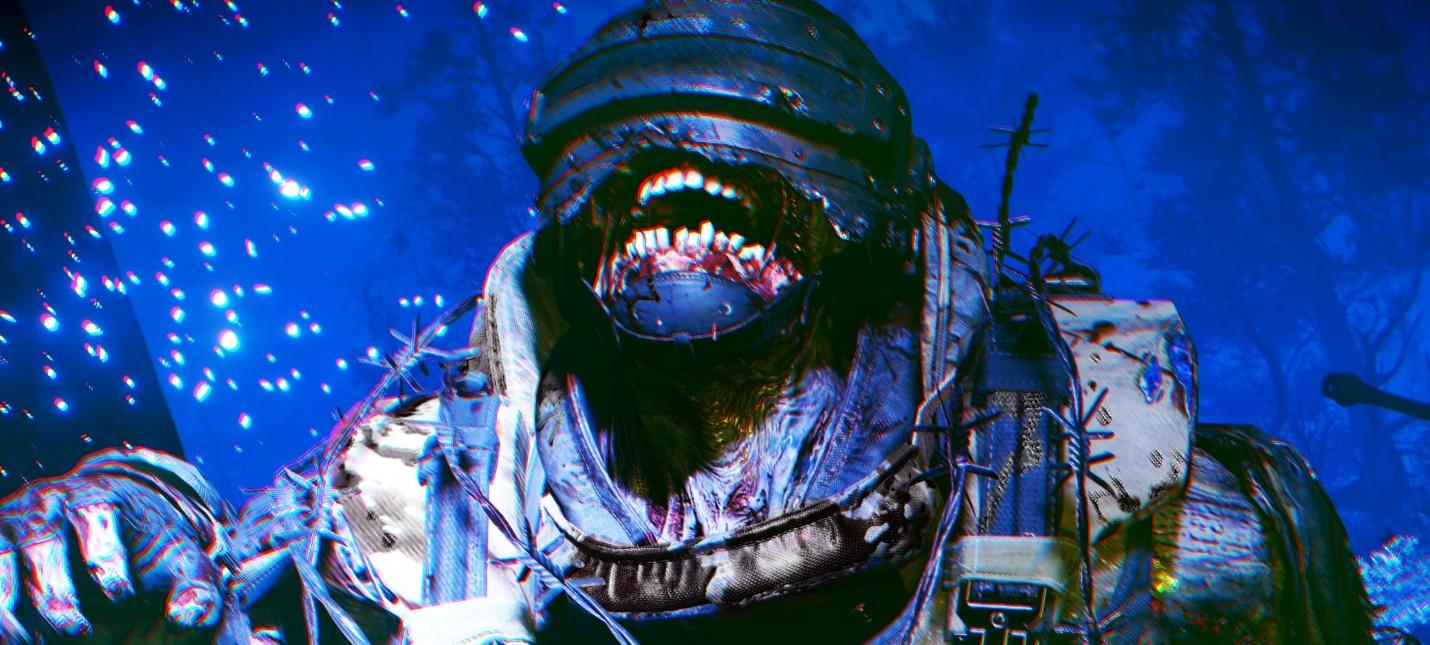 Трейлер карты Firebase Z для режима Зомби Black Ops Cold War