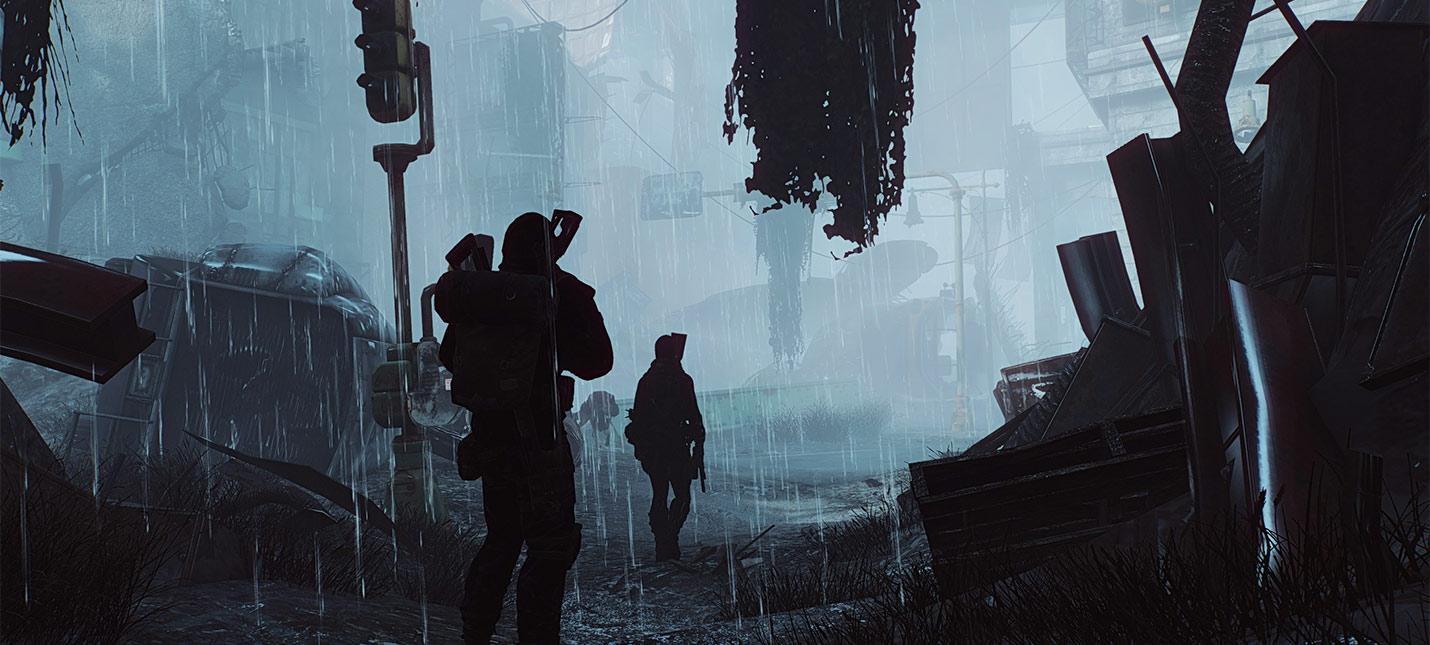 Fallout 4 предлагает то, чего нет в Cyberpunk 2077  последствия