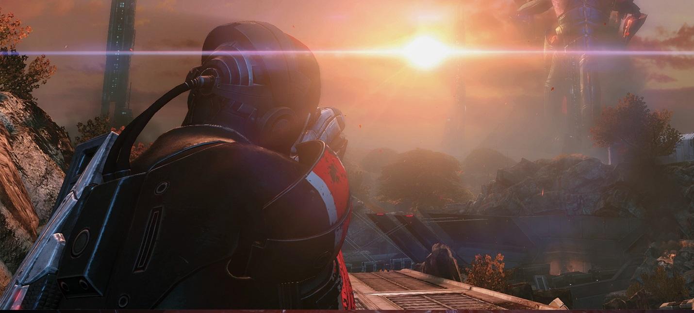 Core i7-7700 и GTX 1070 — системные требования Mass Effect Legendary Edition