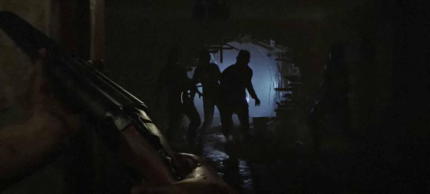 Новый концепт-ролик ILL посвящен уничтожению монстров-людоедов