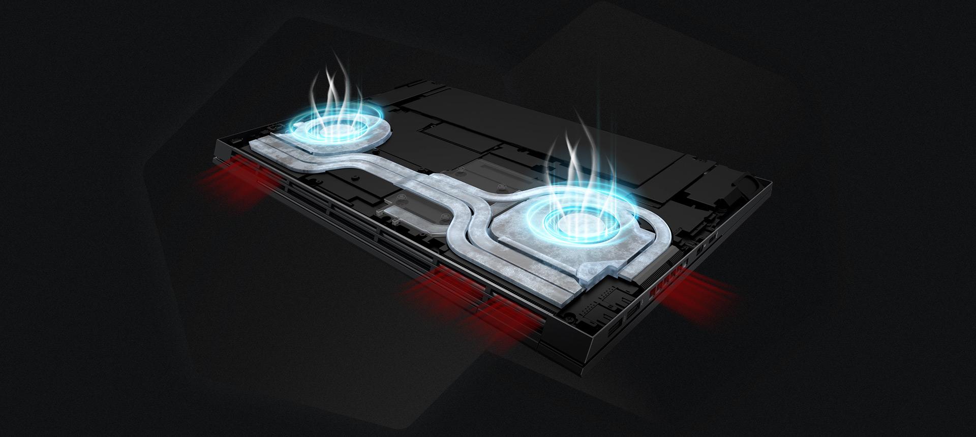 Почему эффективное охлаждение PC и ноутбука — важный фактор в достижении оптимальной производительности