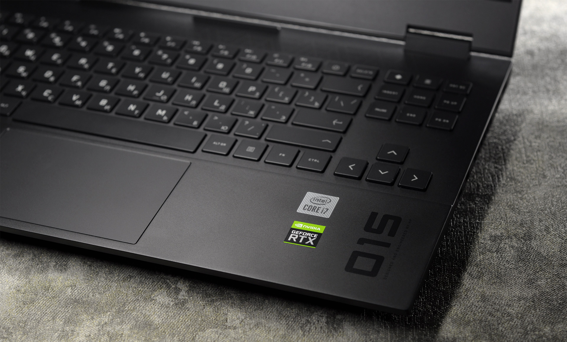 Обзор ноутбука OMEN 15 — Для геймера с запросами