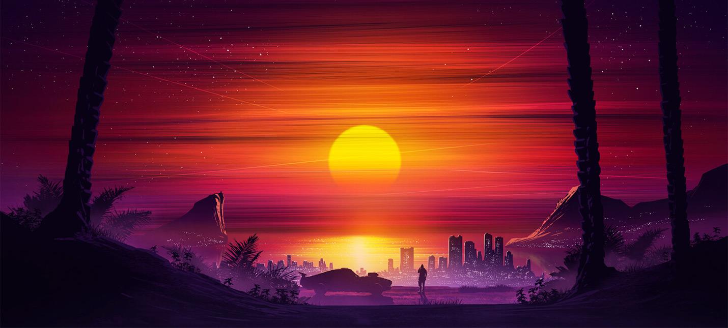 Слух GTA 6 запланирована на 2023 год, действия развернутся в Майами