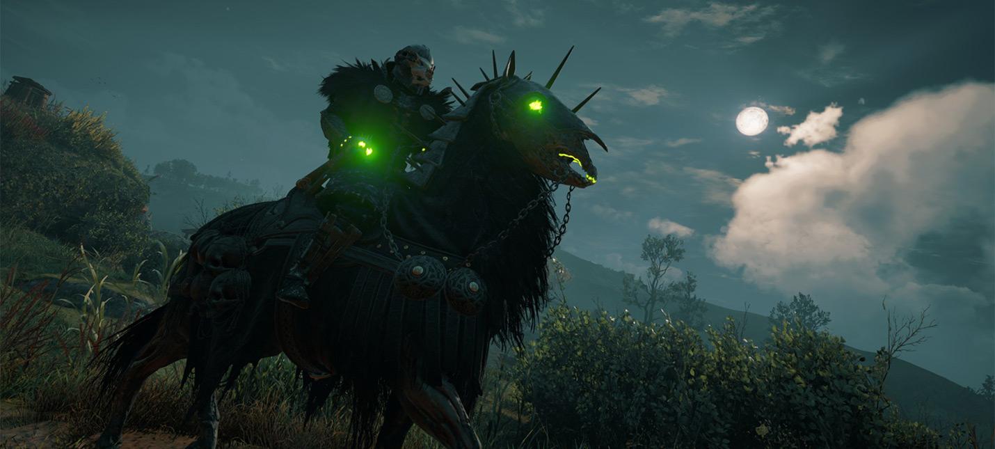 Геймеры недовольны микротранзакциями Assassins Creed Valhalla  дорого и влияет на геймплей