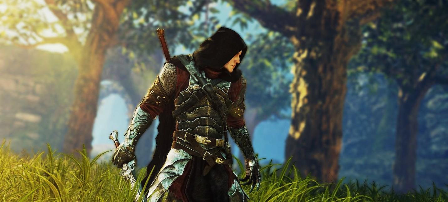 Ubisoft хотела подать в суд на разработчиков Shadow of Mordor за копирование Assassins Creed