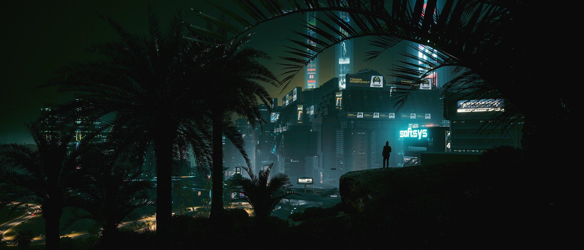Колонка: Главные проблемы Cyberpunk 2077 — это высокий темп и нехватка глубины