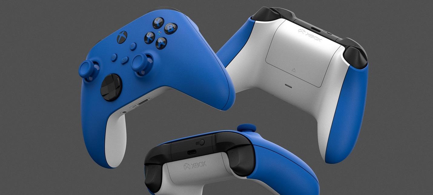 Пользователи обнаружили особенность геймпадов Xbox Series, о которой не было известно