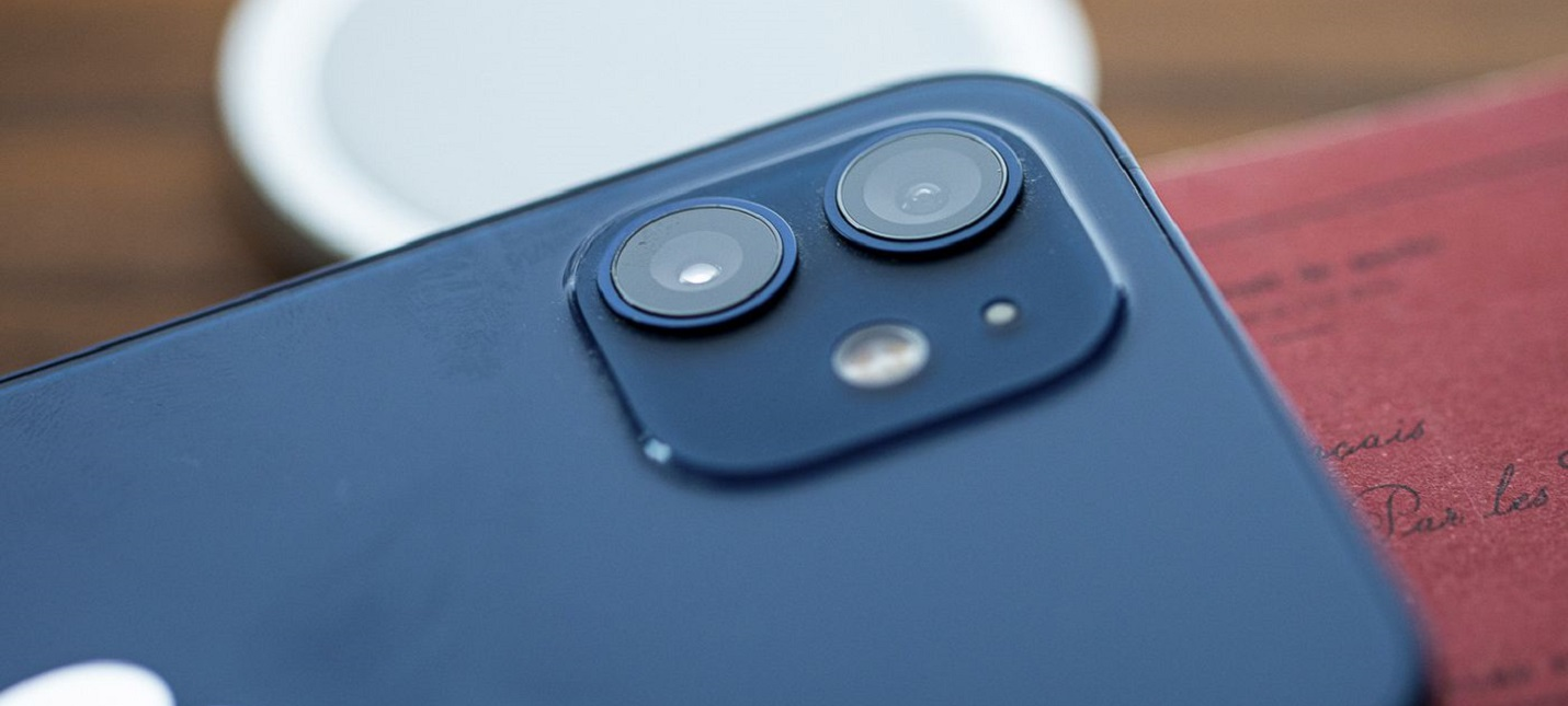 Слух Apple снимет с производства iPhone 12 Mini из-за плохих продаж