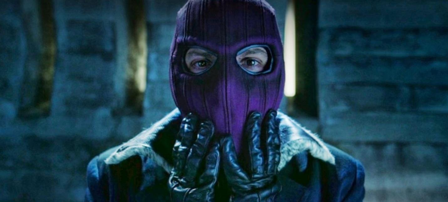 Новый трейлер Сокола и Зимнего солдата побил рекорды по просмотрам среди стриминговых сериалов