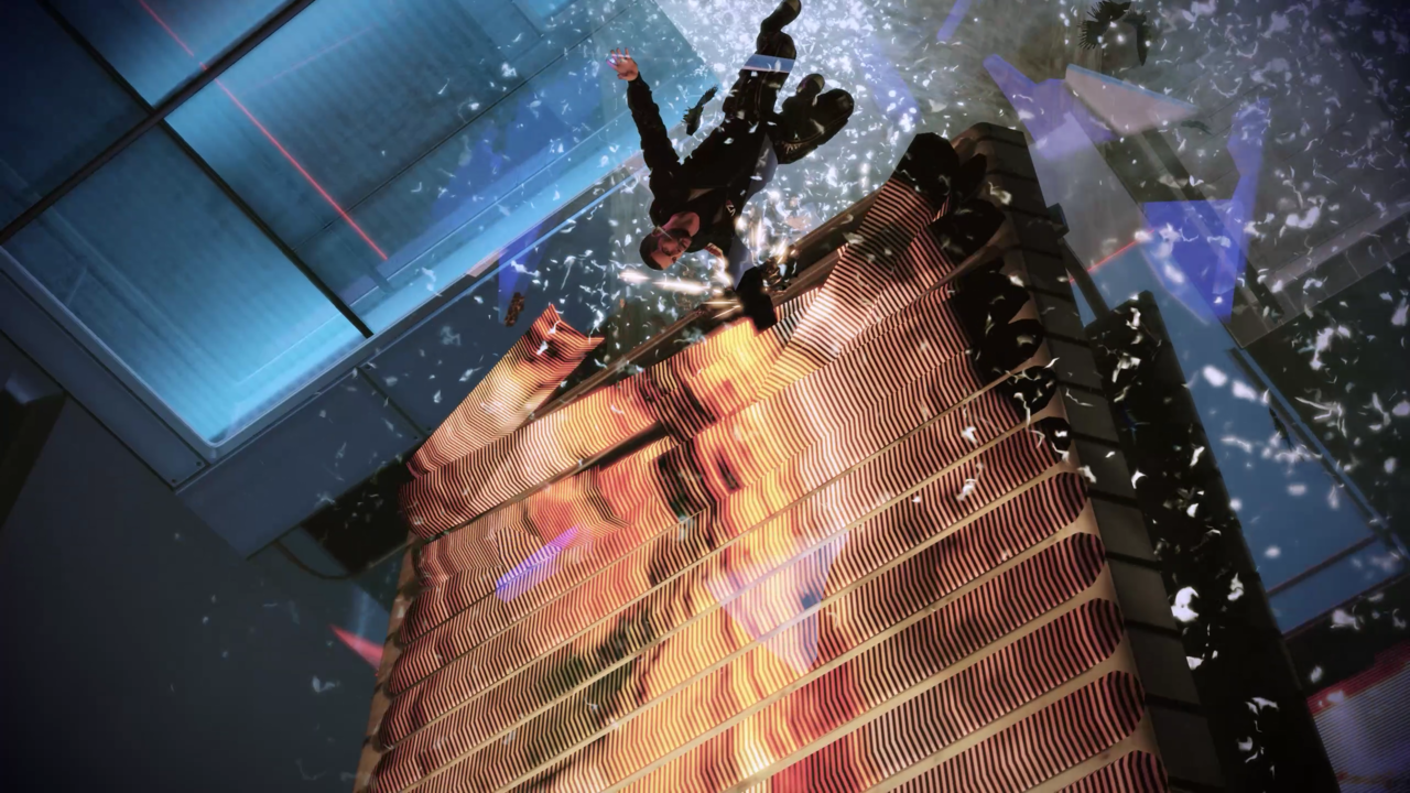 Детальное сравнение Mass Effect Legendary Edition с оригинальной трилогией