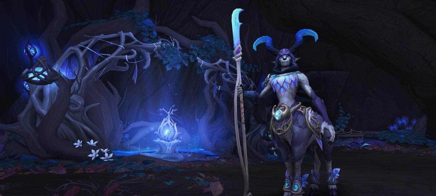 В World of Warcraft вернутся очки доблести
