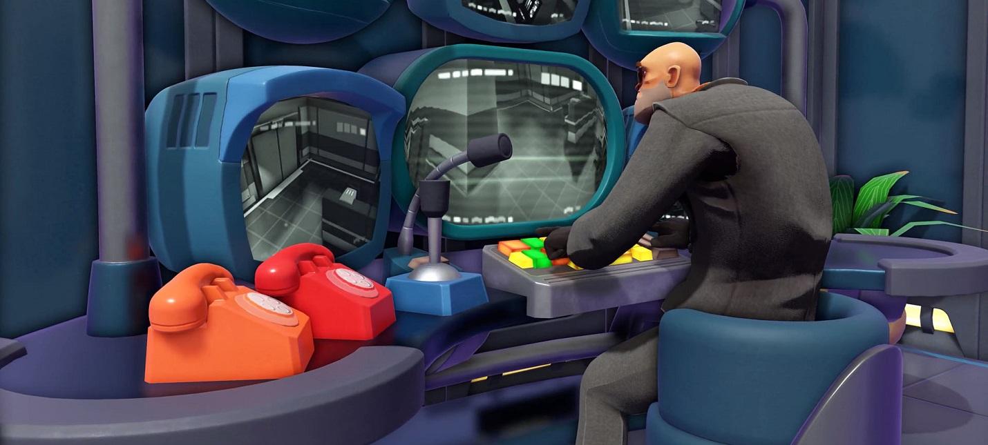 Для комфортной игры Evil Genius 2 потребуется GTX 1660 Super и Core i7-4770K