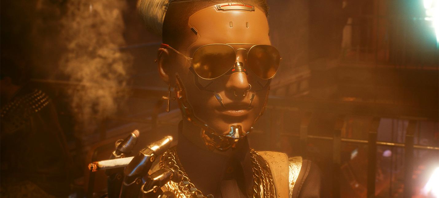 NPD Cyberpunk 2077 сильно просела по продажам в США на консолях