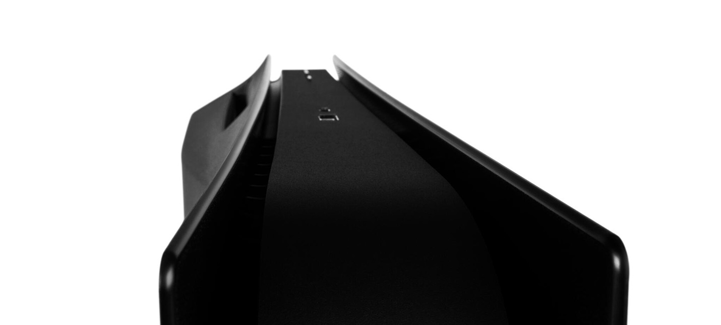 Производитель черных боковых панелей для PS5 вновь бросил вызов юристам Sony