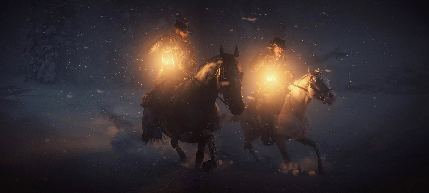 Пока Москва откапывается Самые снежные фильмы и игры