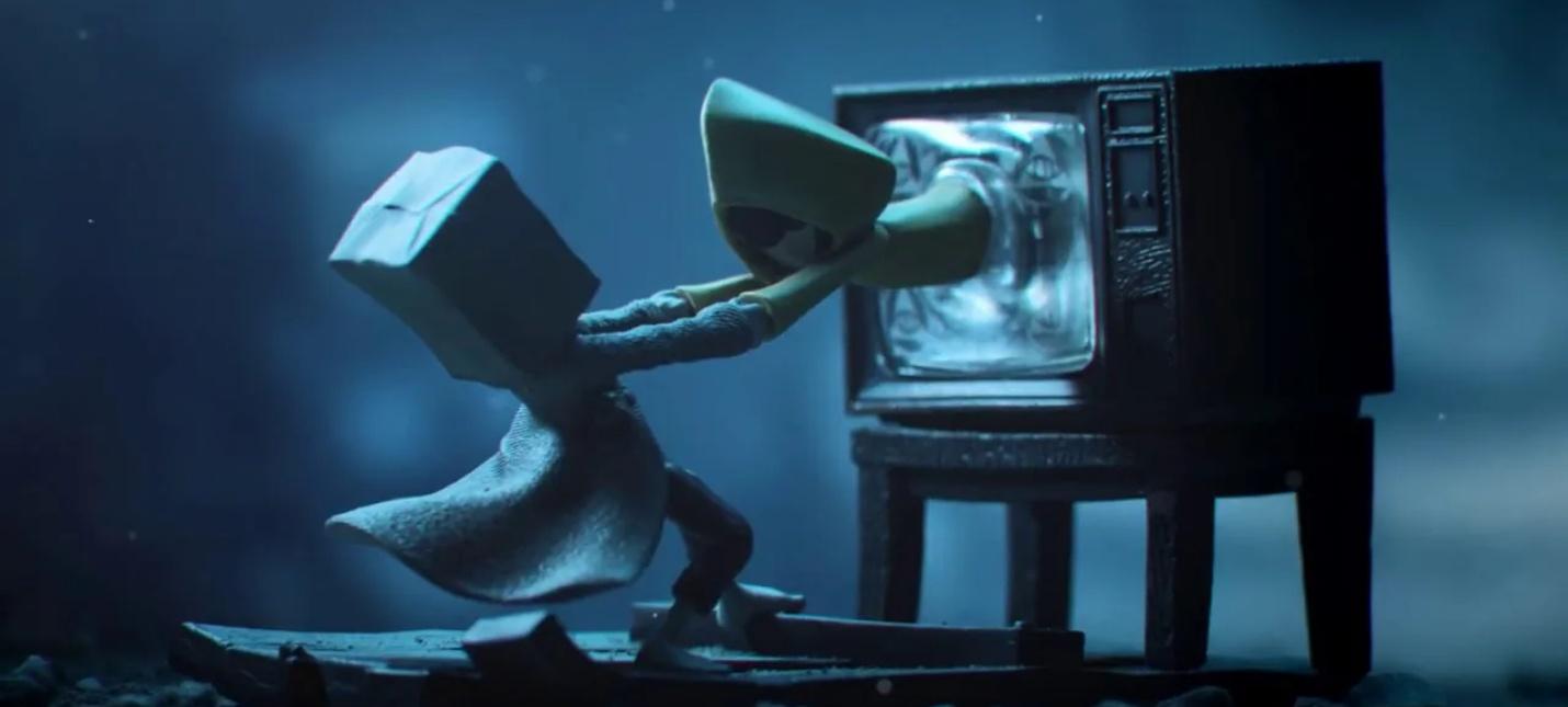UK-чарт Little Nightmares 2 дебютировала с седьмого места