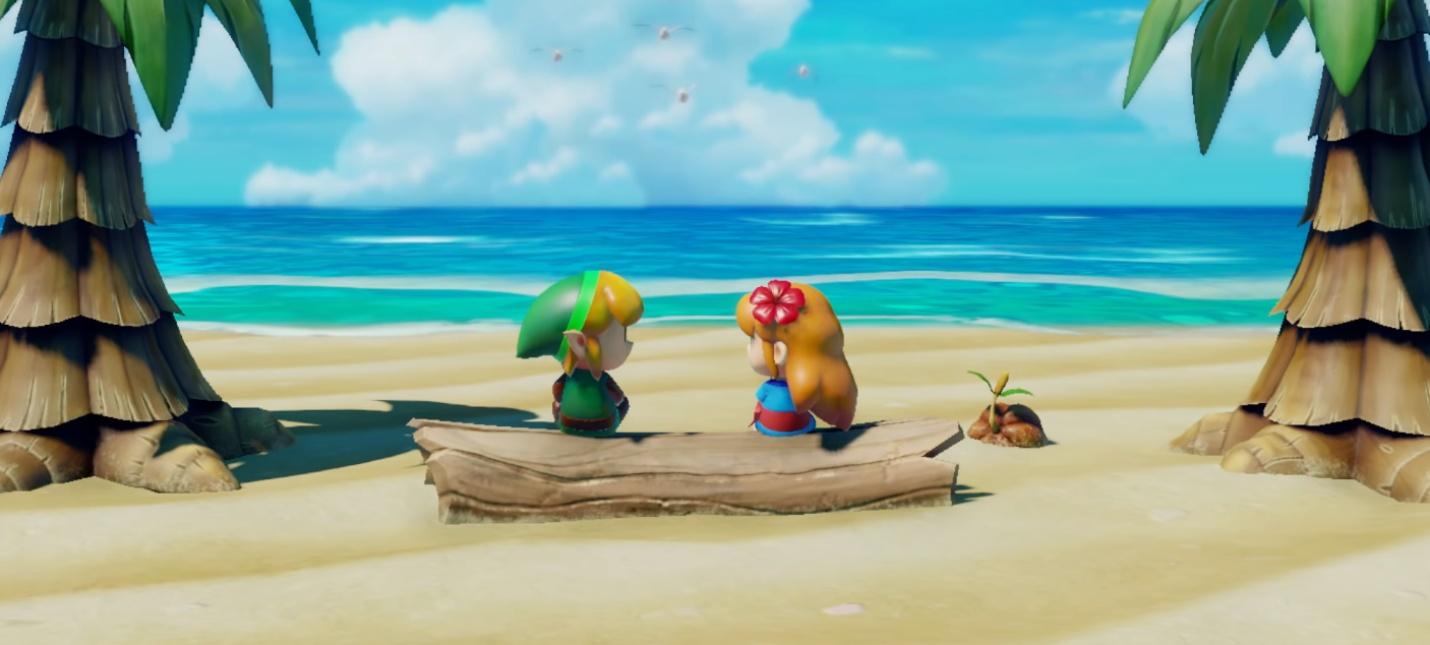 Разработчики ремейка Zelda Links Awakening ищут сотрудников для работы над игрой в Средневековье
