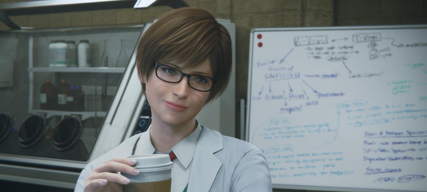 Слух Бюджет неанонсированной Resident Evil Outrage достигает уровня Village