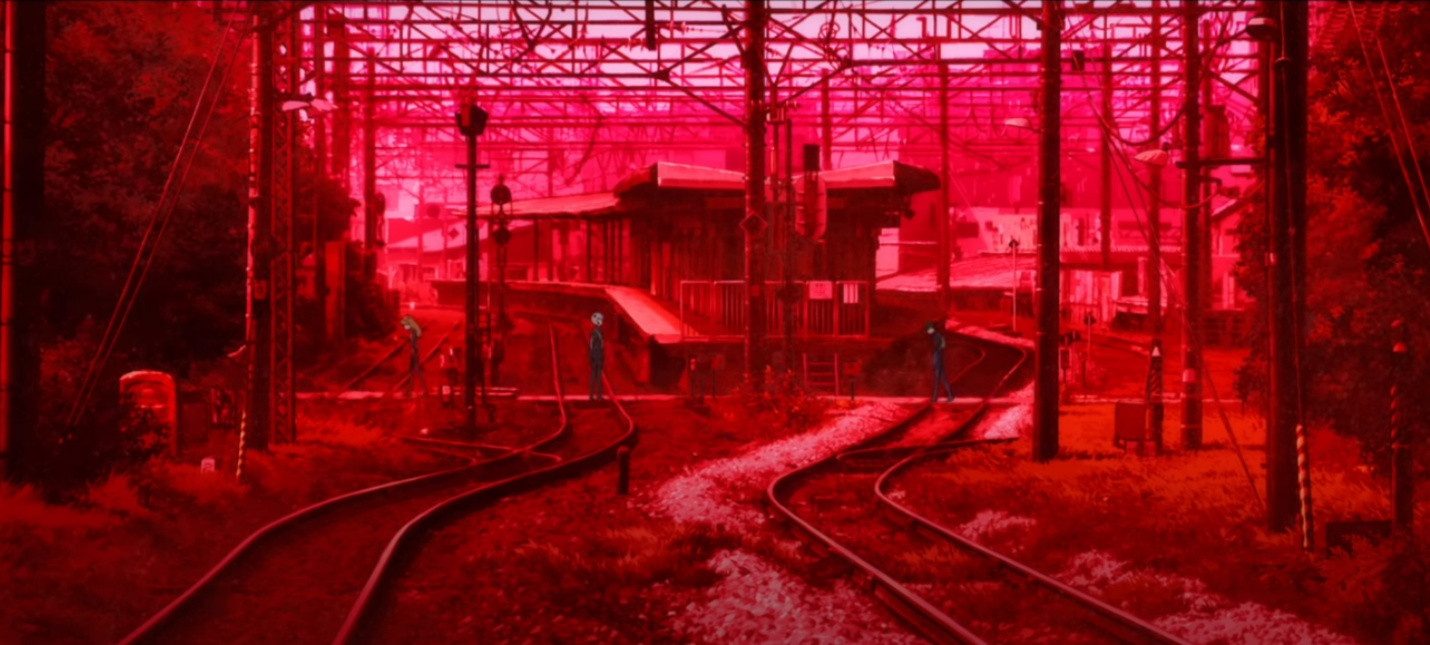 Evangelion 3.0  1.0 станет самым продолжительным аниме в серии