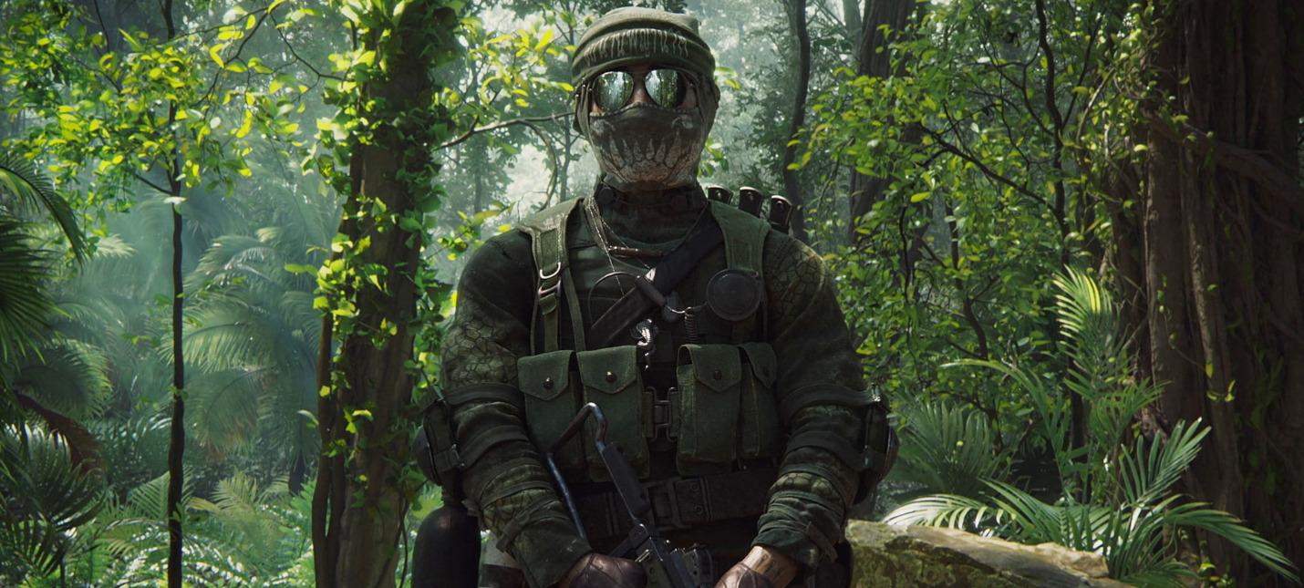 Второй сезон Call of Duty Black Ops Cold War и Warzone начнется 25 февраля