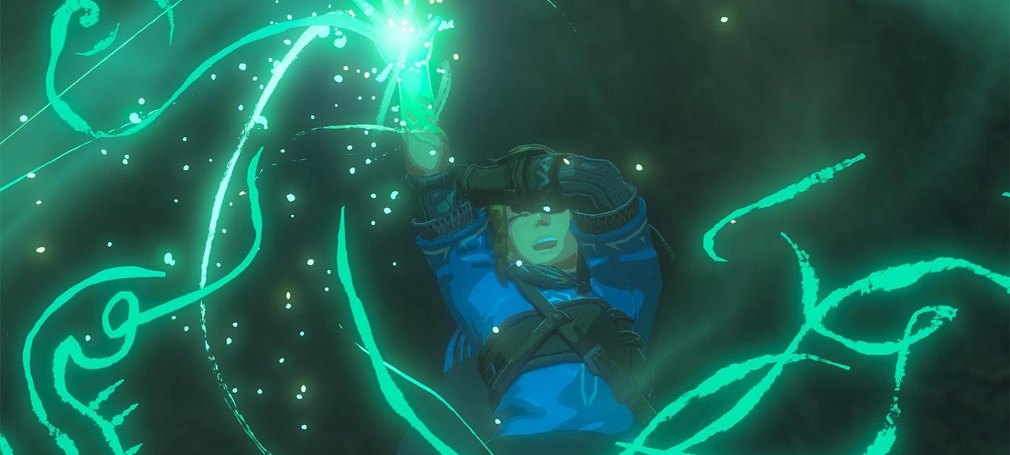Прямой эфир с Nintendo Direct  начало в 0100 (МСК)