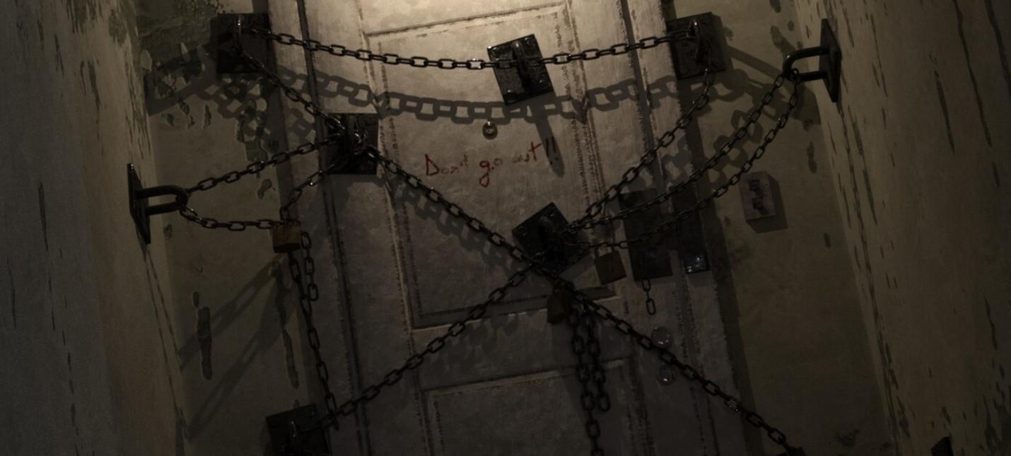 СМИ Перезапуск Silent Hill от японских разработчиков анонсируют этим летом