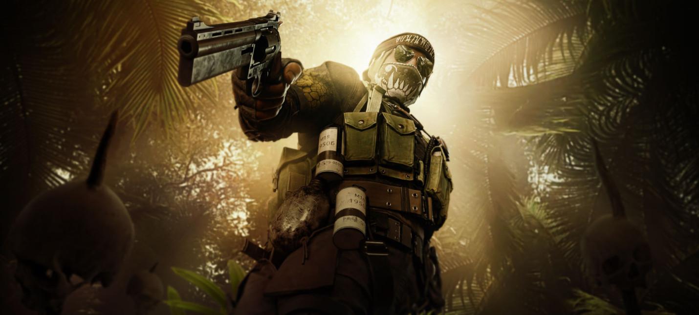 Подробности второго сезона Call of Duty Black Ops Cold War и Warzone, новый трейлер