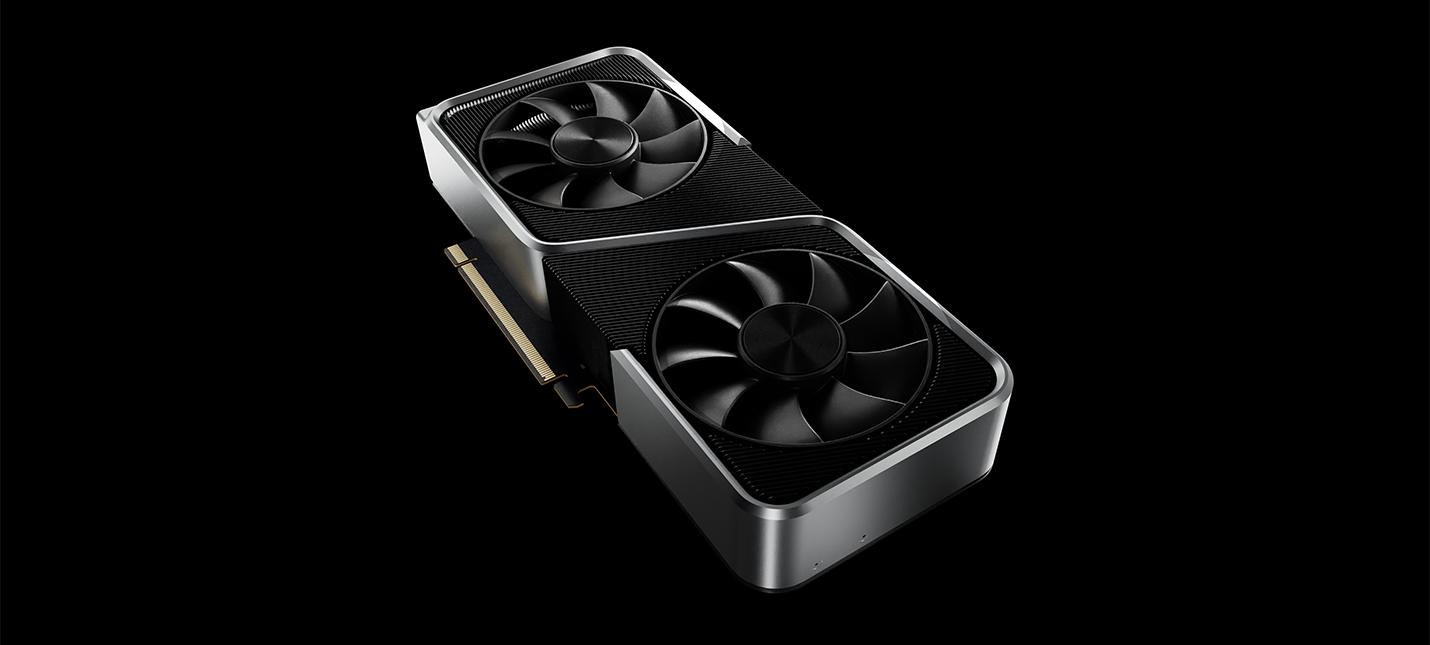 Nvidia утверждает, что криптовалютный ограничитель RTX 3060 невозможно взломать