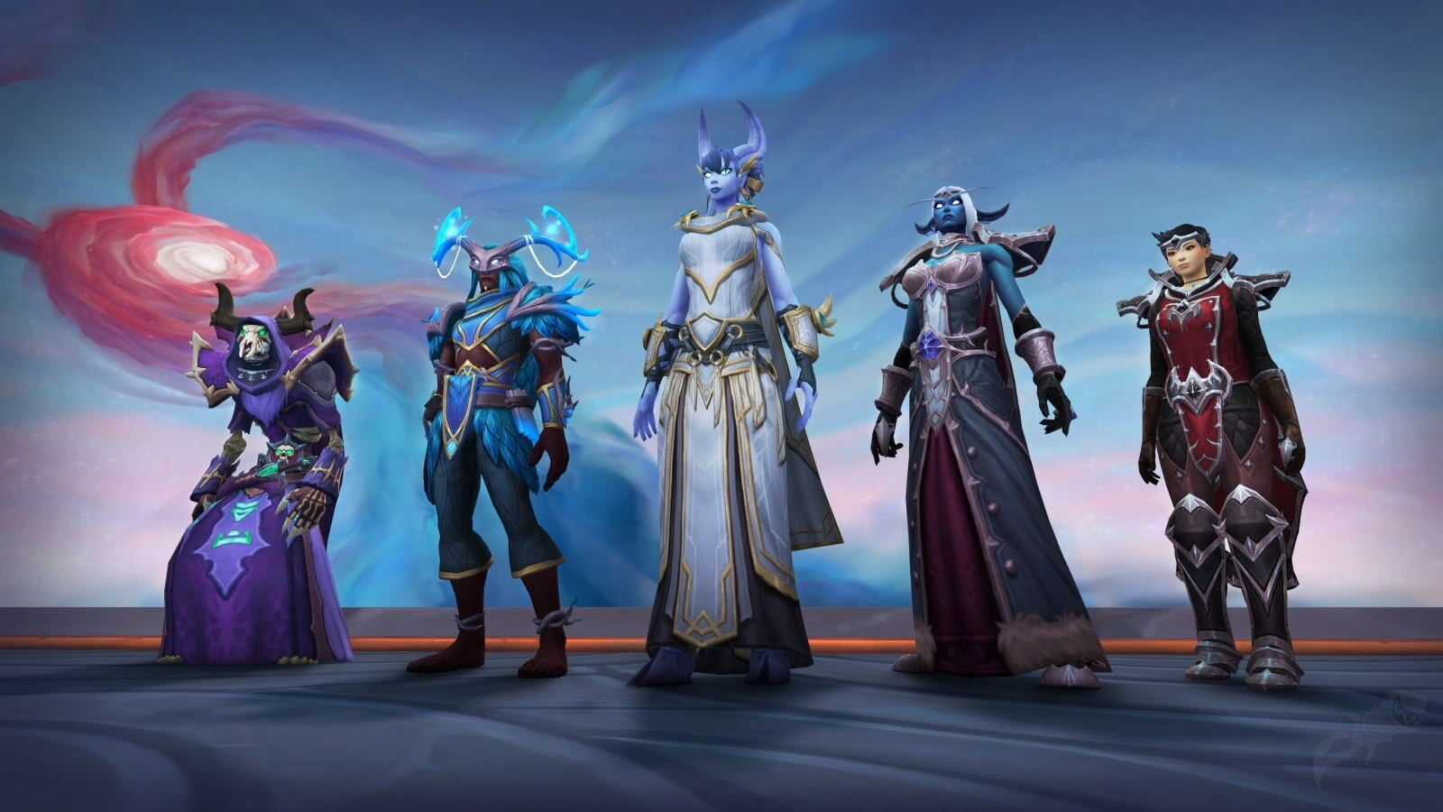 Утечка: The Burning Crusade станет доступно в WoW Classic до конца 2021 года