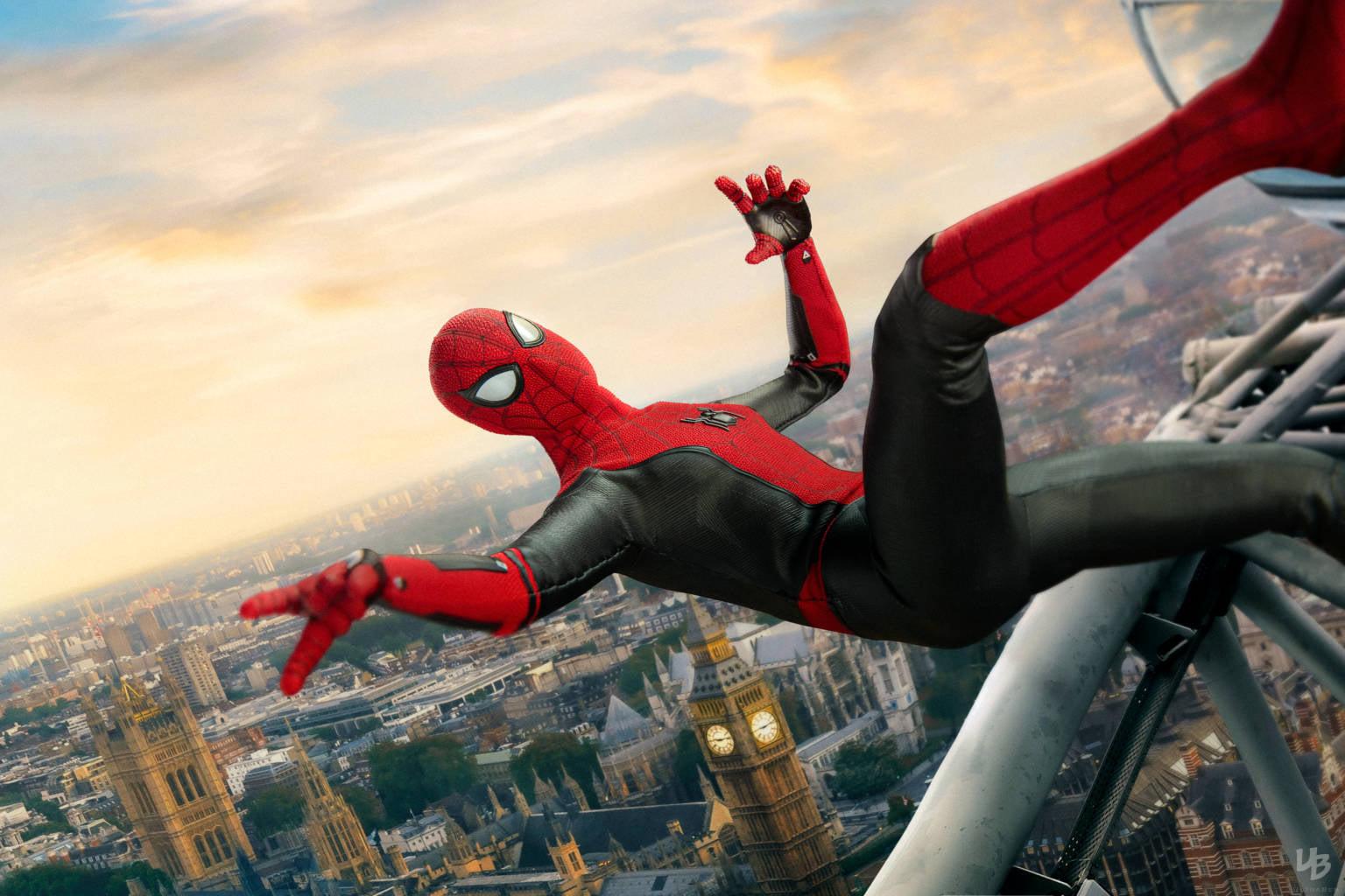 "Hot Toys представила детальные дорогие фигурки по ""Мандалорцу"" и Spider-Man: Miles Morales"
