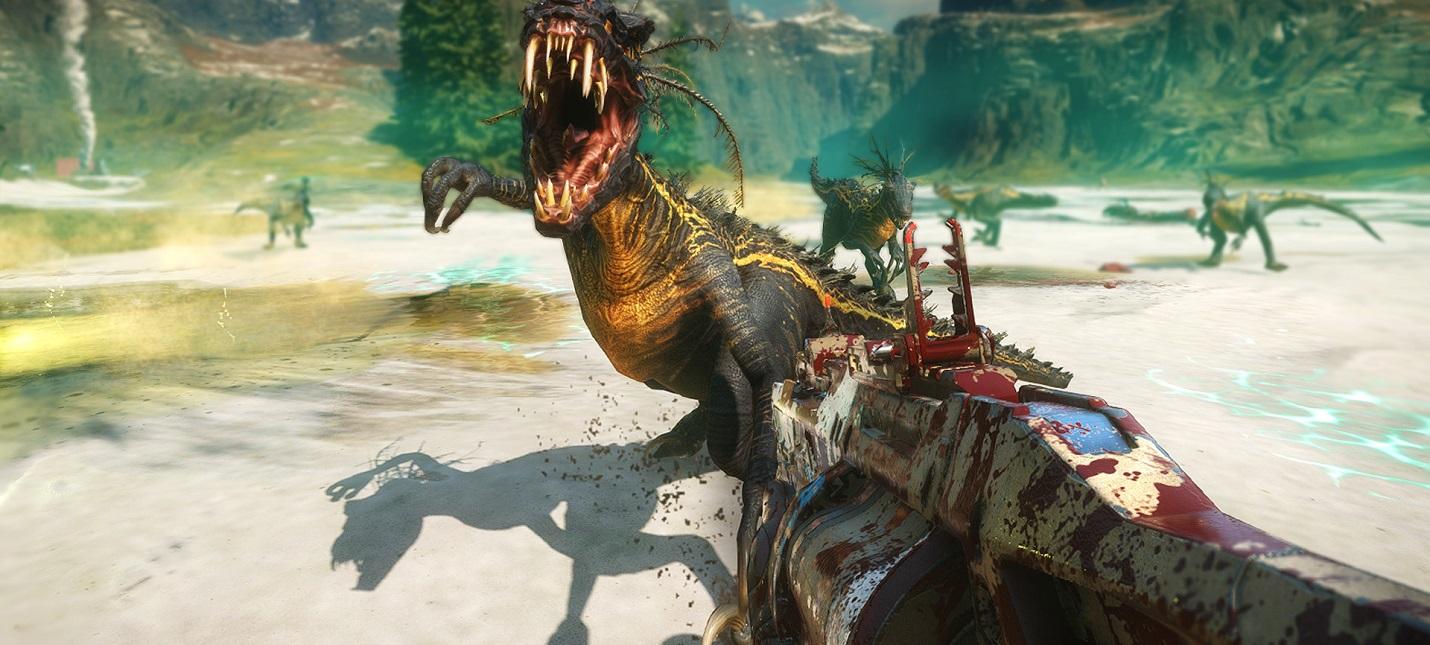 Second Extinction появится в раннем доступе Xbox весной