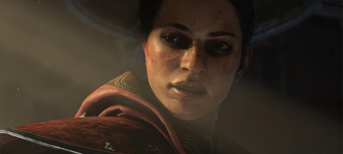 """Blizzard анонсировала класс """"Разбойник"""" для Diablo 4 и другие особенности игры"""