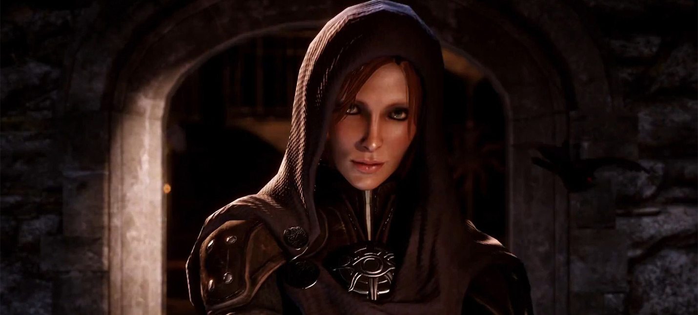 Dragon Age Inquisition в скором времени получит поддержку FPS Boost на Xbox Series