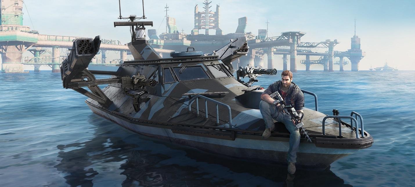 Avalanche Studios ищет специалиста по консолям Xbox для ААА-тайтла с открытым миром