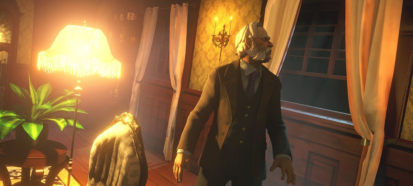 Пошаговый детектив Arkham Horror: Mother's Embrace выйдет 23 марта