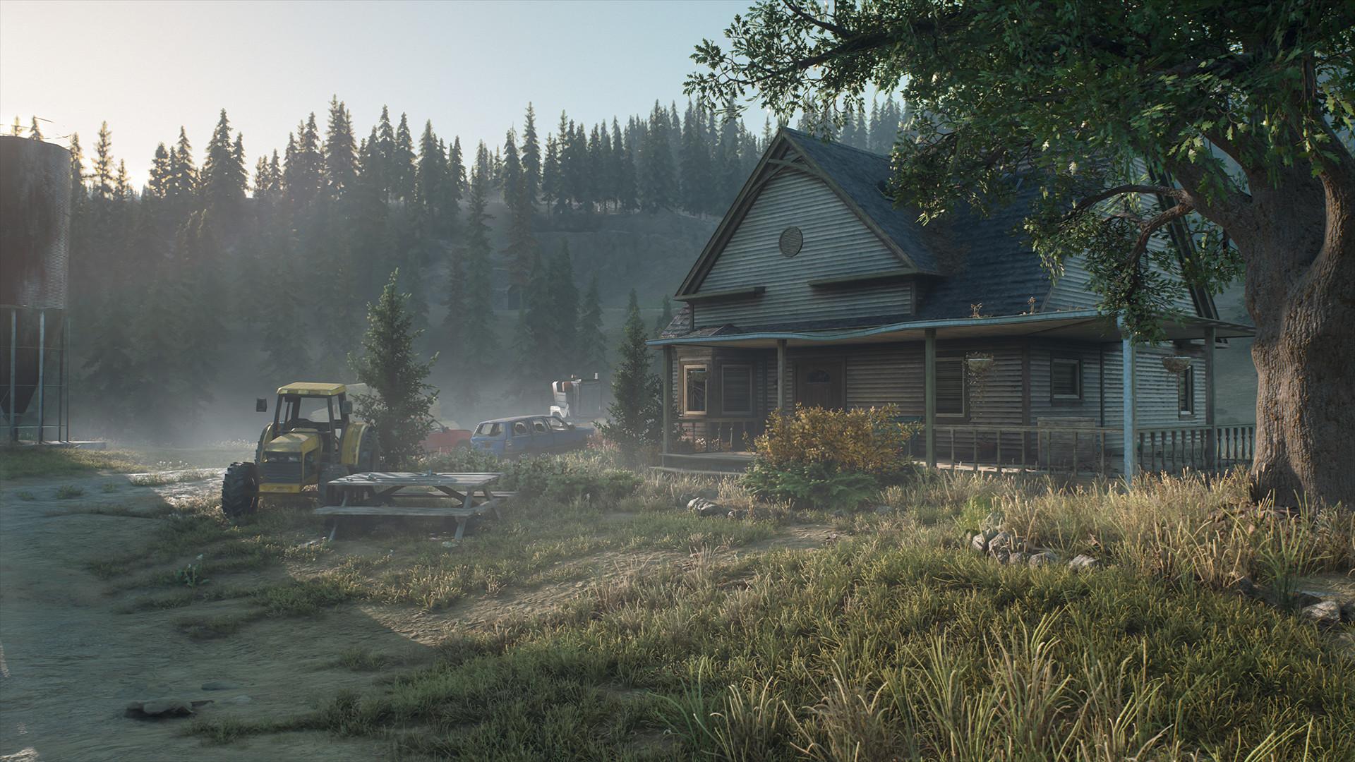 В Steam появилась страница Days Gone — для игры потребуется Intel Core i7 и GTX 1060