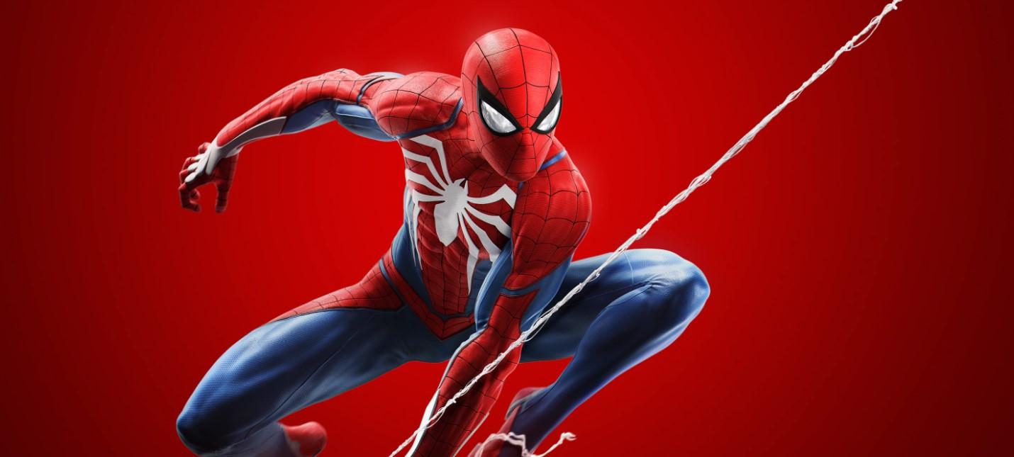 Слух Следующим персонажем Marvels Avengers станет Человек-паук