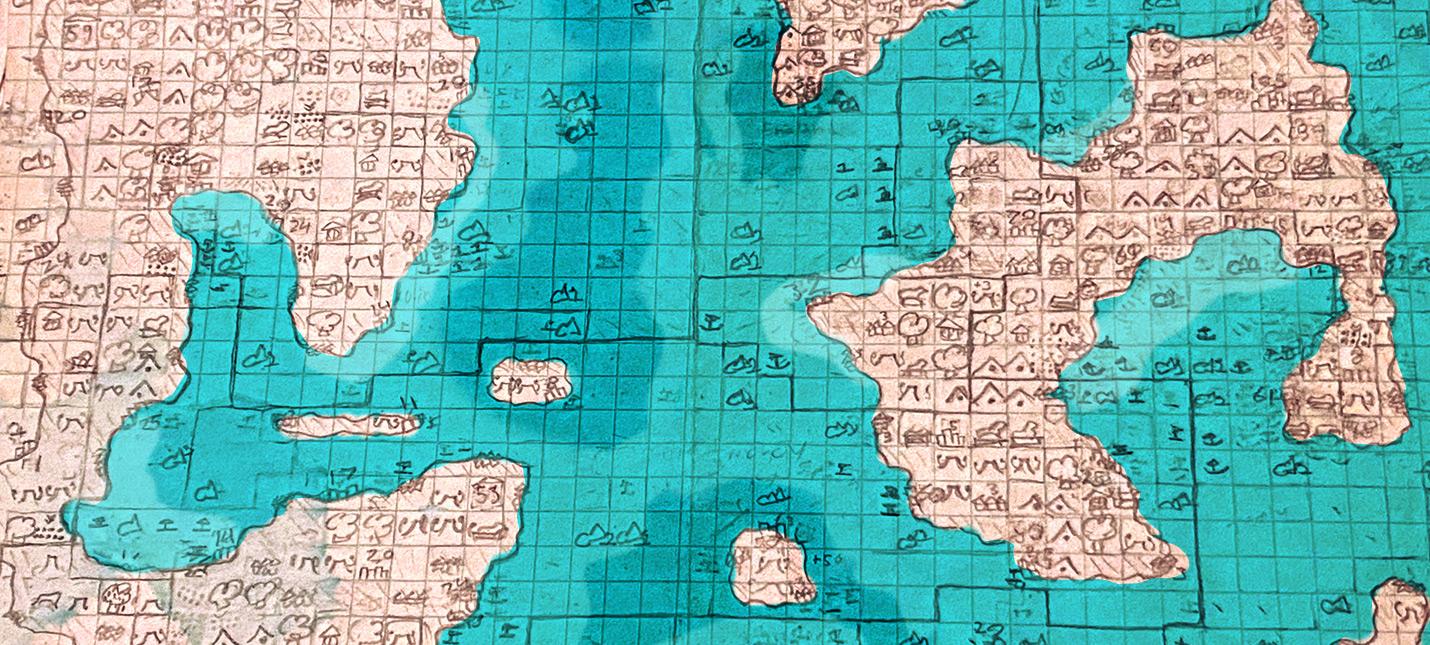 Геймер показал Бумажную Civilization, которую придумал, когда не было денег на PC-игру