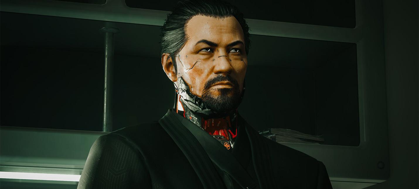 CD Projekt RED отложила второй крупный патч Cyberpunk 2077 до марта
