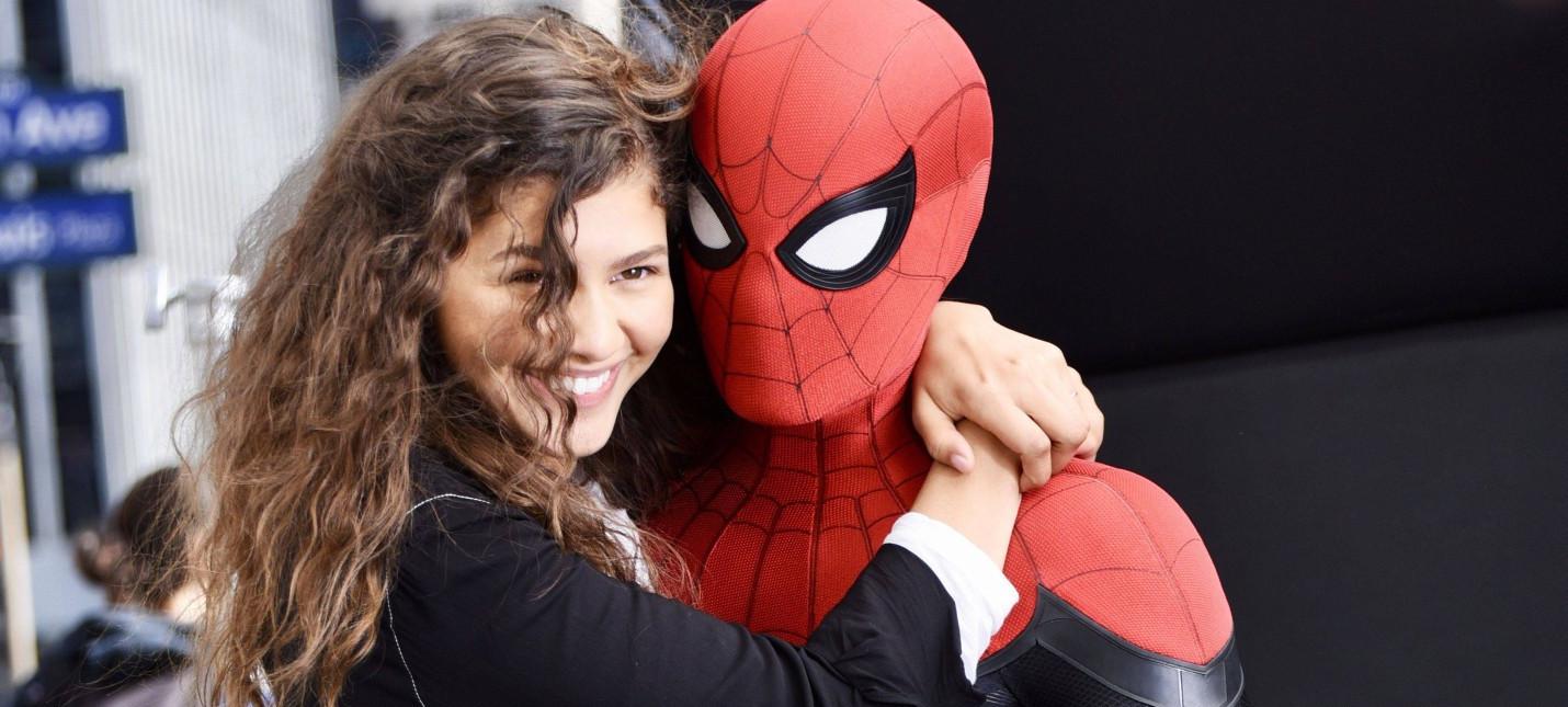 Премьера Spider-Man No Way Home состоится в конце года