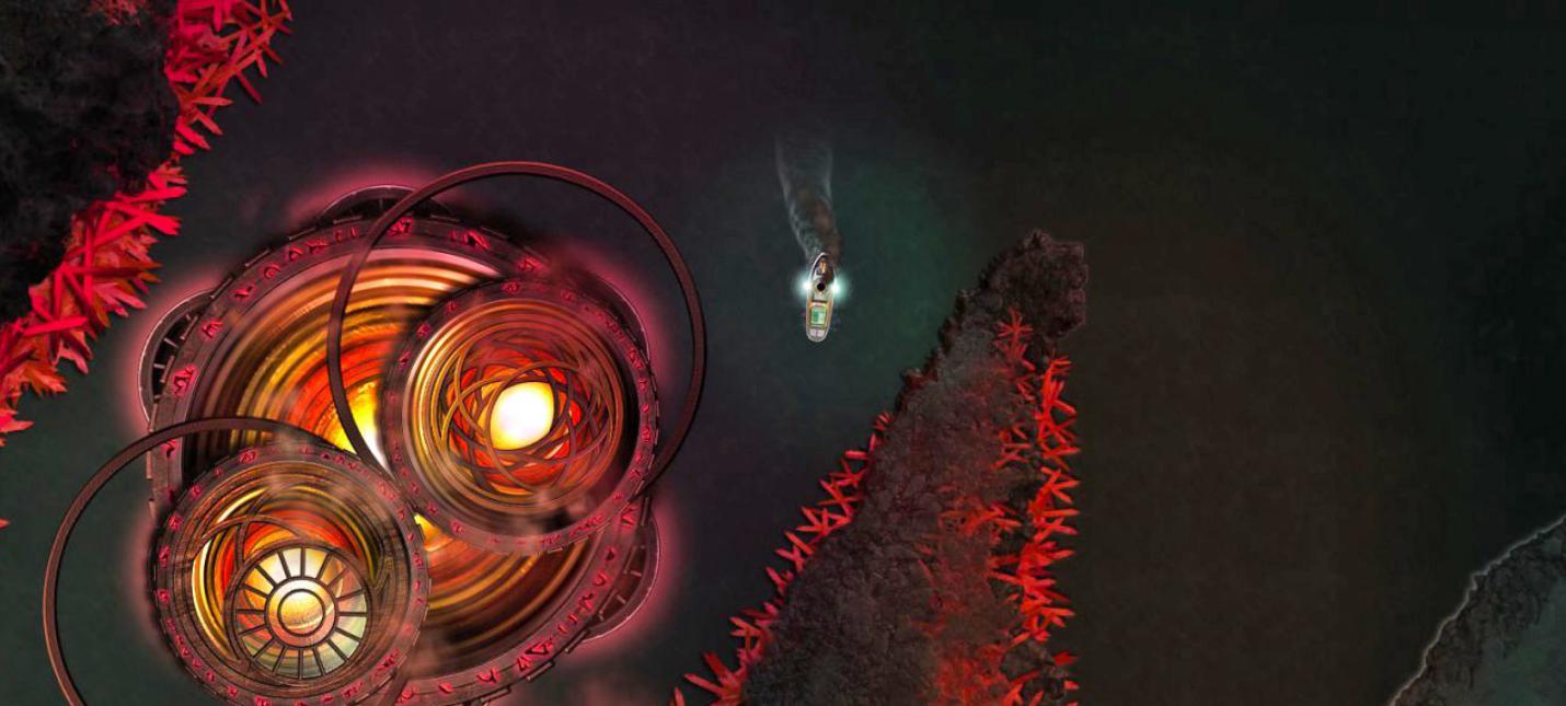 В Epic Games Store стартовала раздача мрачного сурвайвала Sunless Sea