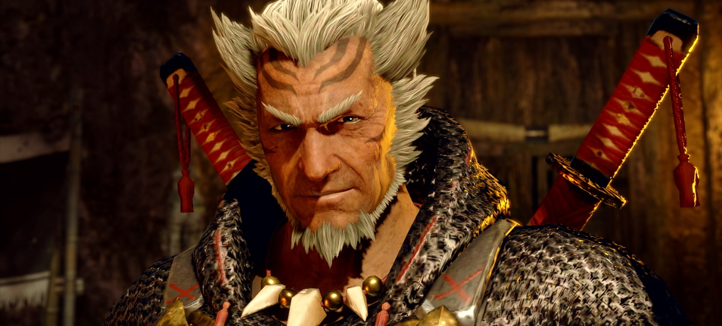 Monster Hunter Rise выйдет на PC в 2022 году