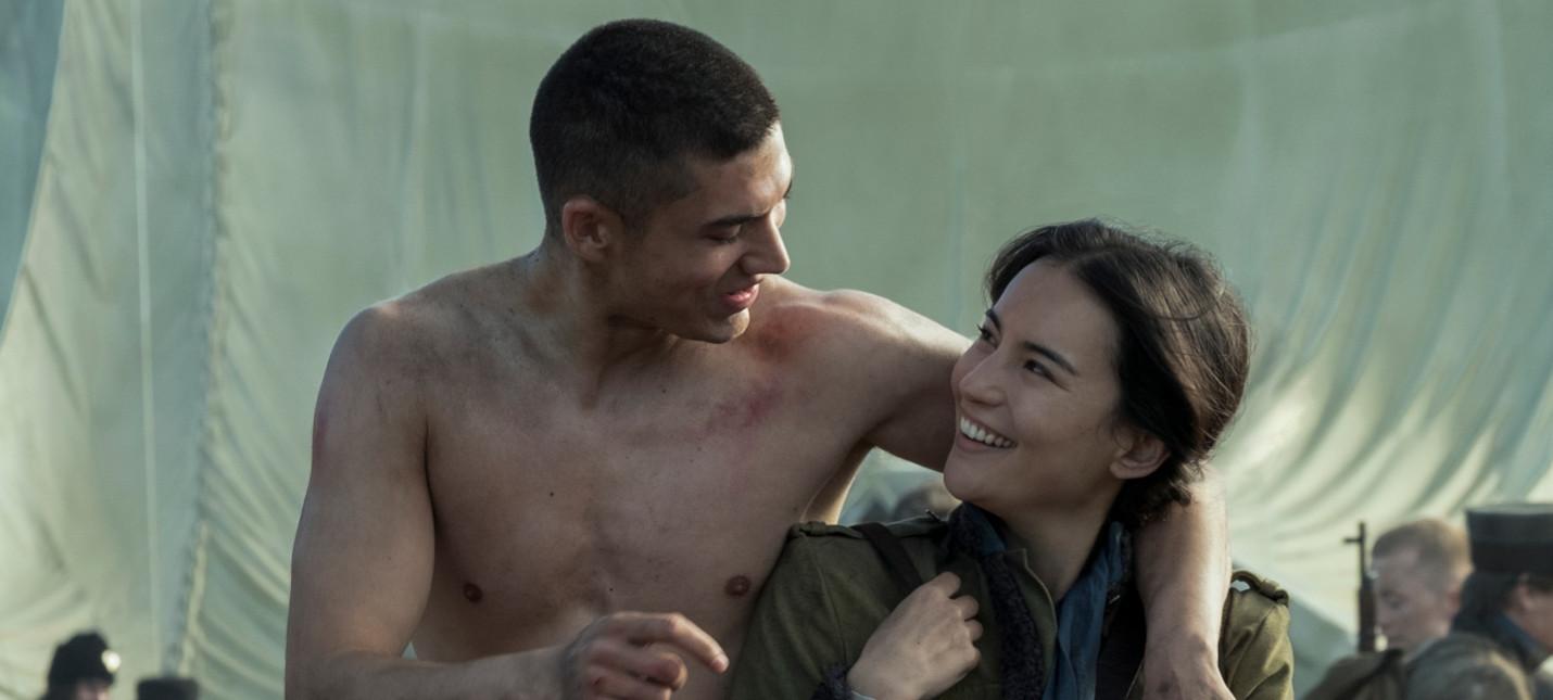 Полноценный тизер фэнтезийного сериала Тень и Кость от Netflix