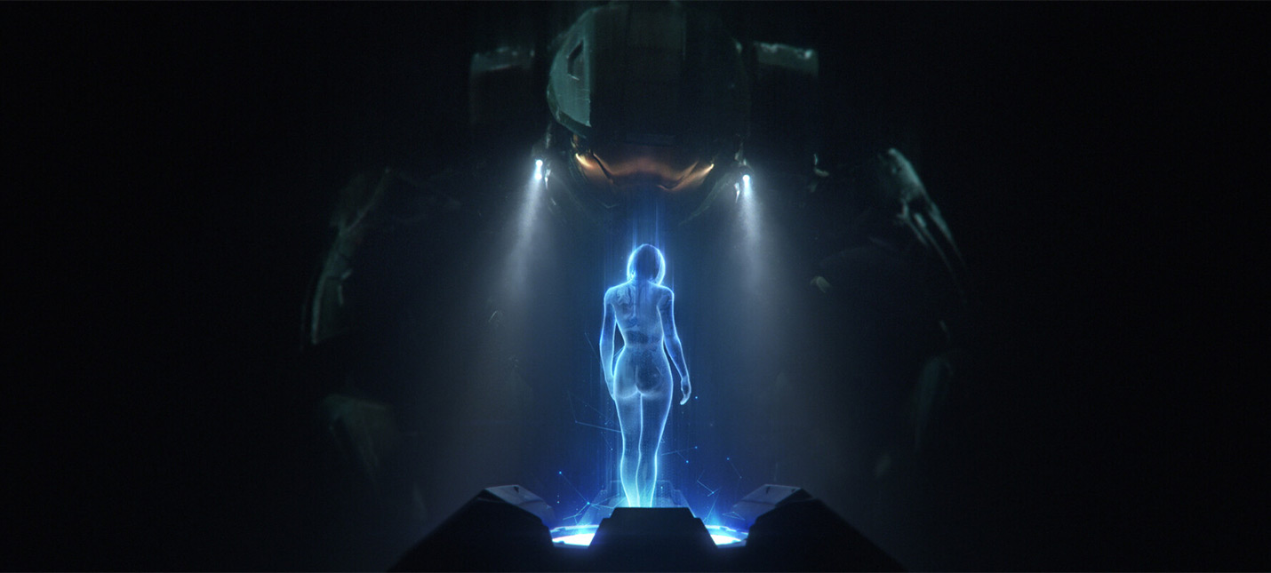 Фракция под руководством Кортаны может стать антагонистом Halo Infinite