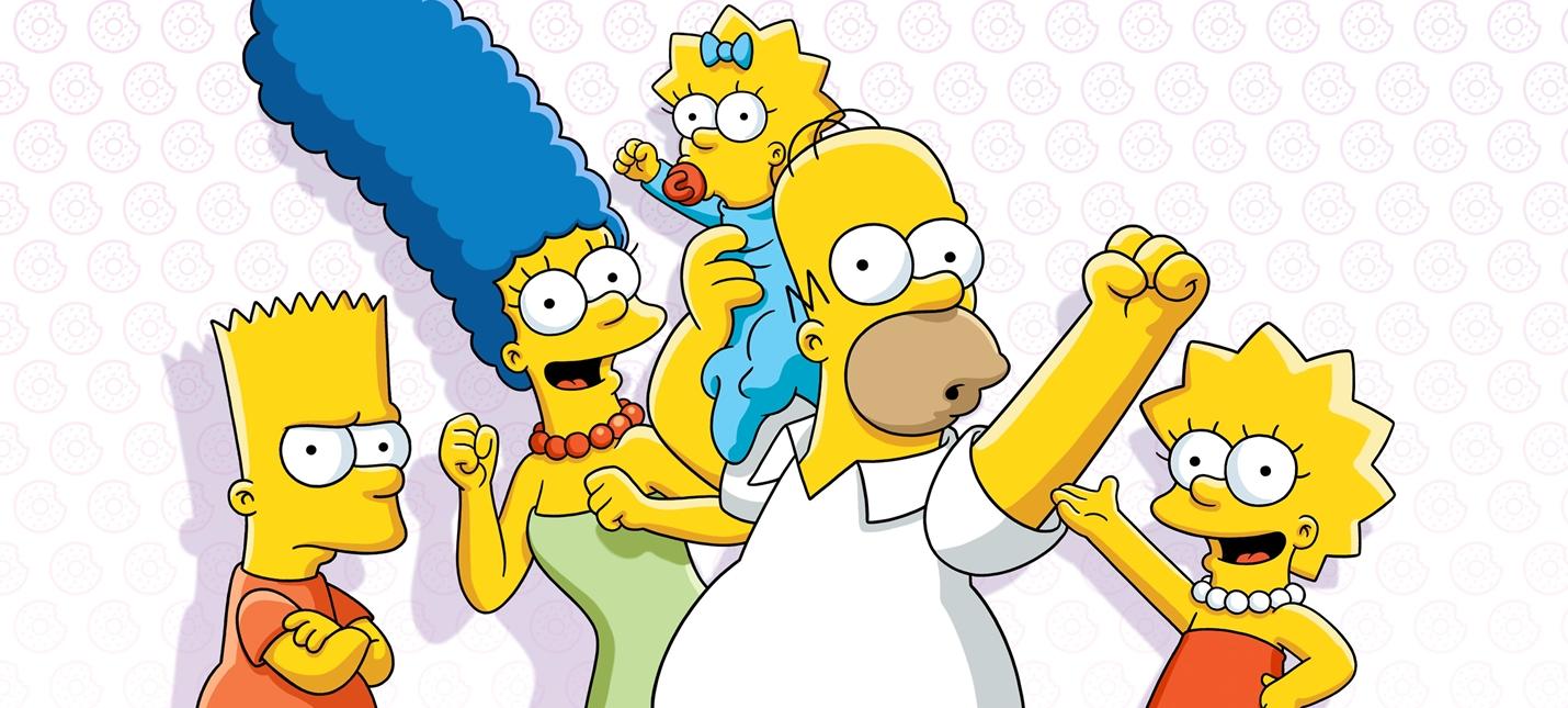 """Sunday Review #19: Книга Майка Рейсса """"Симпсоны. Вся правда и немного неправды от старейшего сценариста сериала"""""""