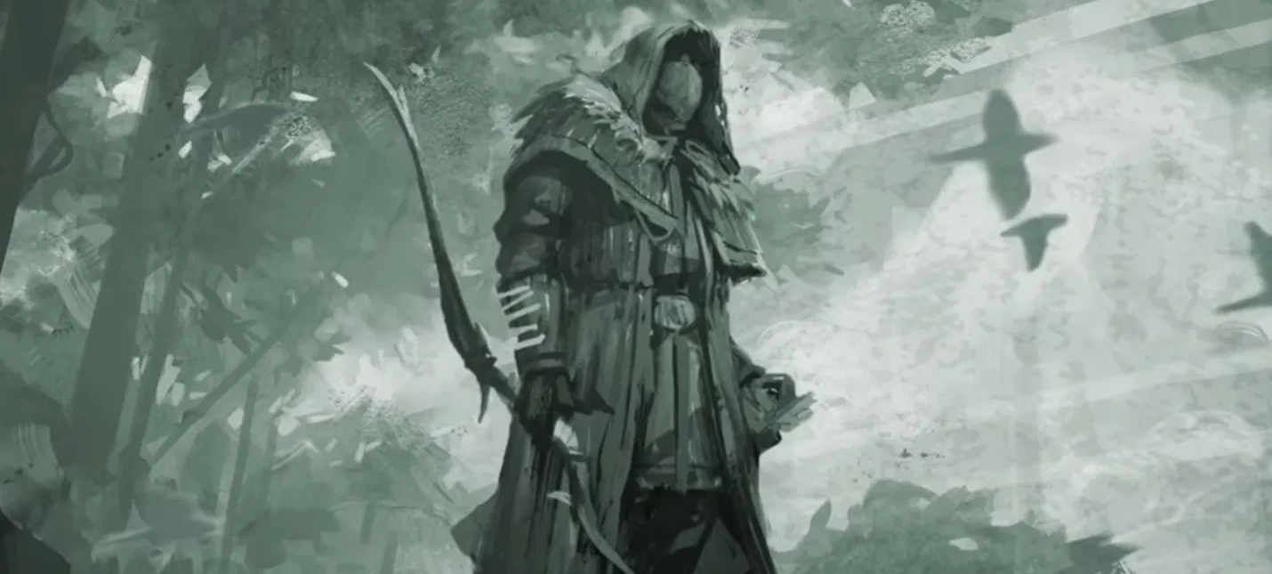 Разработчики Hood Outlaws amp Legends показали своего Робин Гуда