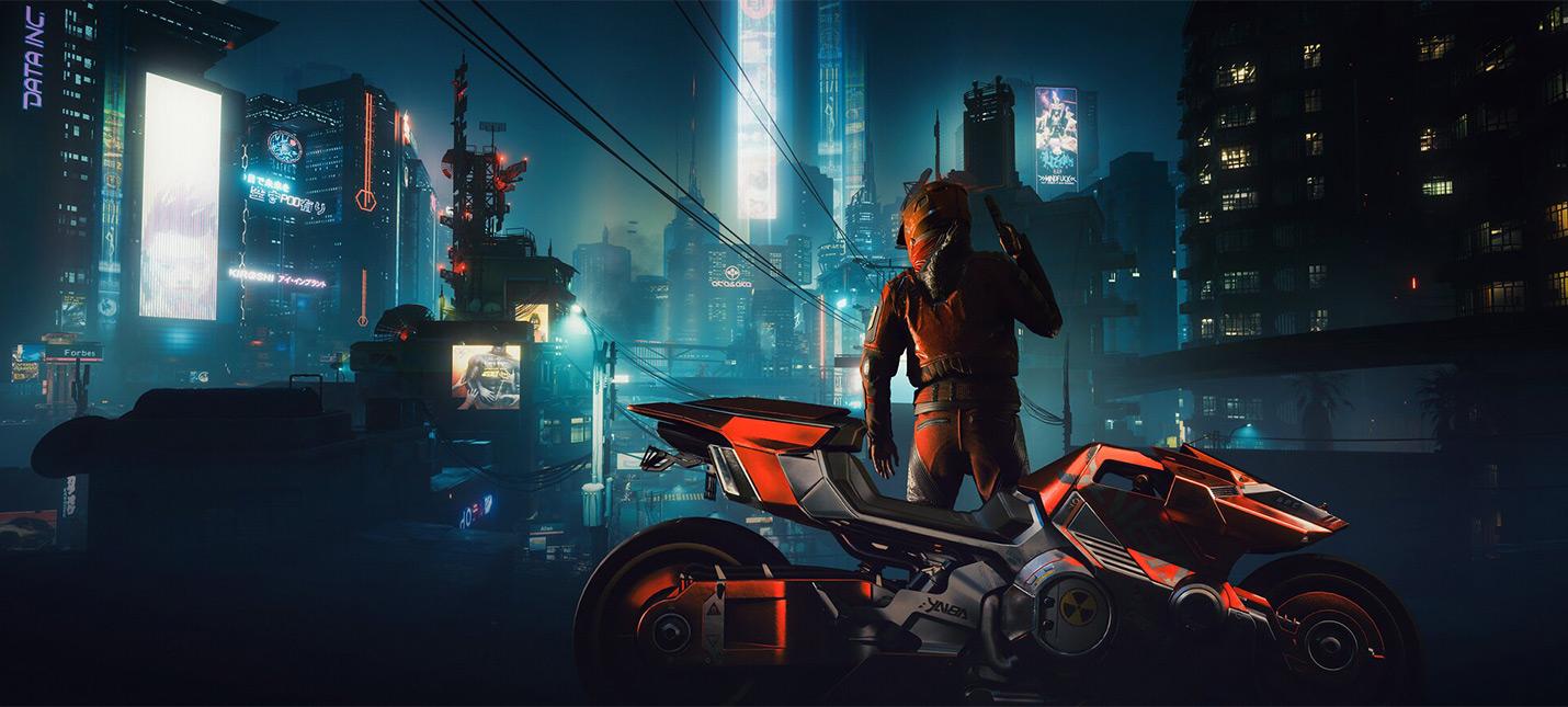 Как должен был кончиться Cyberpunk 2077  Акт 1 Ви теряет контроль